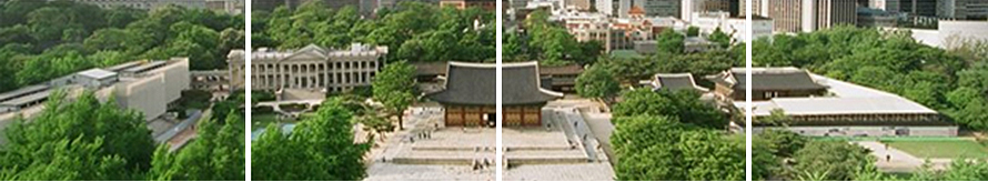 The History of Seoul